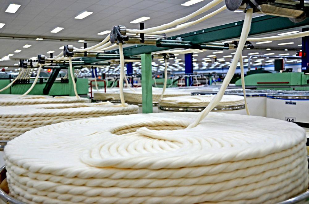 PT Pamor Spinning Mills